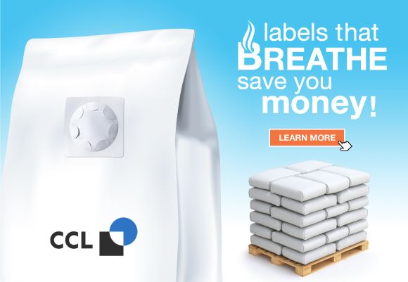 Labels that BREATHE save you money!