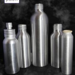 Flacon aluminum