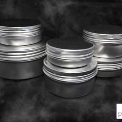 Pot aluminum