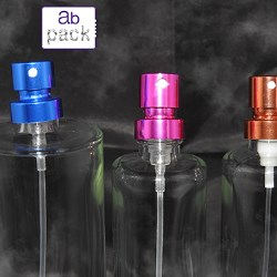 Pompe parfum