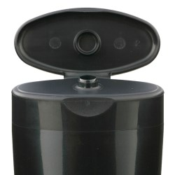 D50-OPV1 One-Piece Tube/ Flip Top