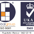 PKP renews ISO 9001 certificate version 2015