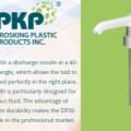 PKP: Reusable dispensing pump for food