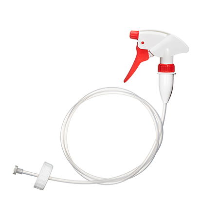 High Output Trigger Sprayers