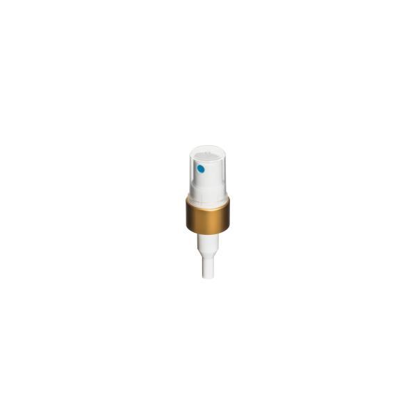 0.7cc Spray Pump DPSF ferrule