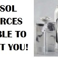AEROSOL  RESOURCES AVAILABLE TO SUPPORT YOU!