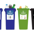 Closing the loop with recycling