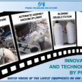 Innovation and Technology by Phaba. Watch the videos!