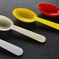 Measuring spoon 10 ml, notches 5-10