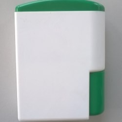 Dispenser 100/150, tablets 5x2 mm