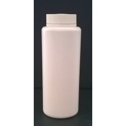Bottle pressure for powder, 225 ml