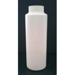 Bottle pressure for powder, 410 ml