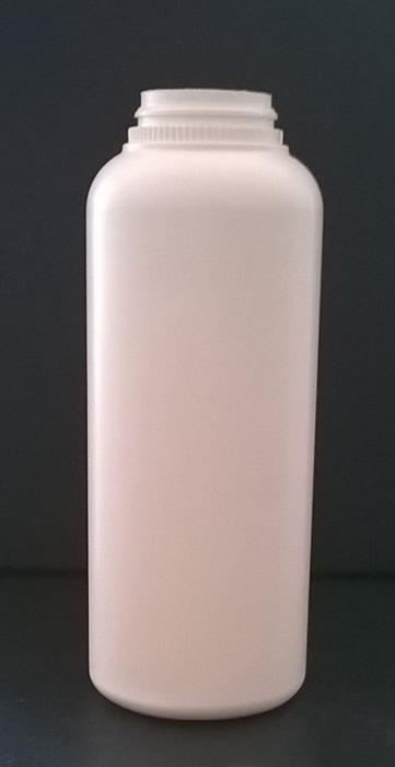 Bottle pressure for powder, 415 ml