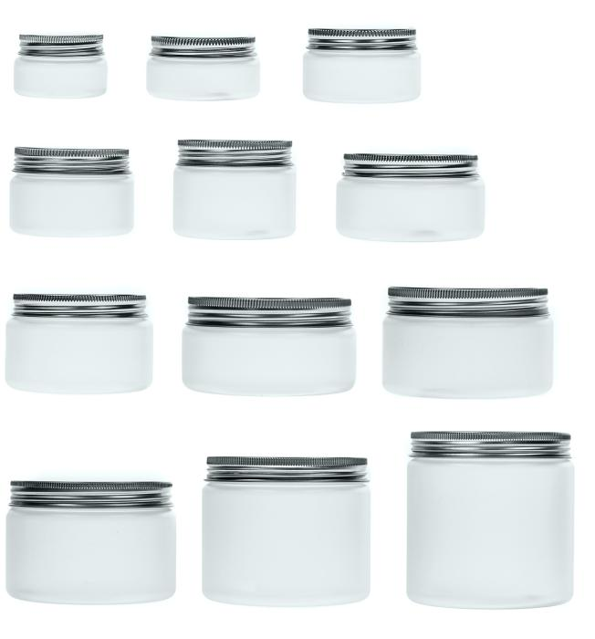 Pin Mao presents one of the most ample jar ranges on the market
