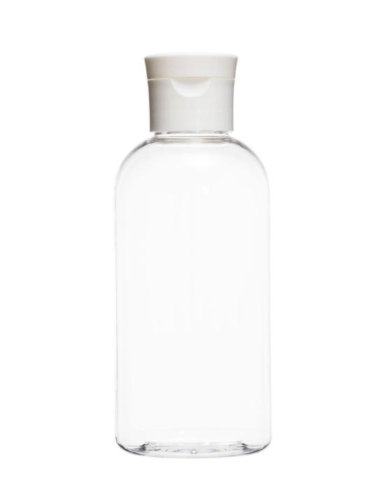 Pin Mao creates a new bottle based on a classic concept