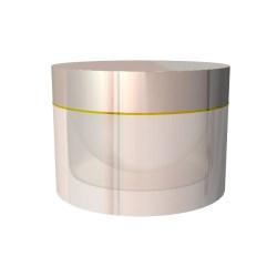 The MU series of double wall jars