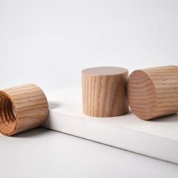 Wooden Caps