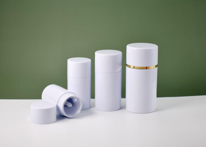 Stick Containers