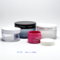 Rayuen Packaging introduces a line of glass-like  heavy wall PET cosmetic jars
