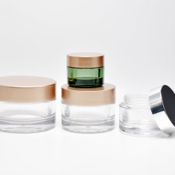 Rayuen Packaging adds more PETG jars to its cosmetic catalog collection