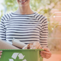 Connect to nature: Closing the loop on packaging