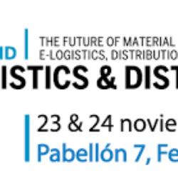 Logistics & Distribution Madrid 2016