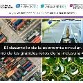 El desarrollo de la economía circular, uno de los grandes retos de la industria 4.0