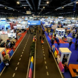 La mayor edición celebrada de Logistics, Empack, Label&Print, y Packaging Innovations supera expectativas y anuncia su expansión para el 2018