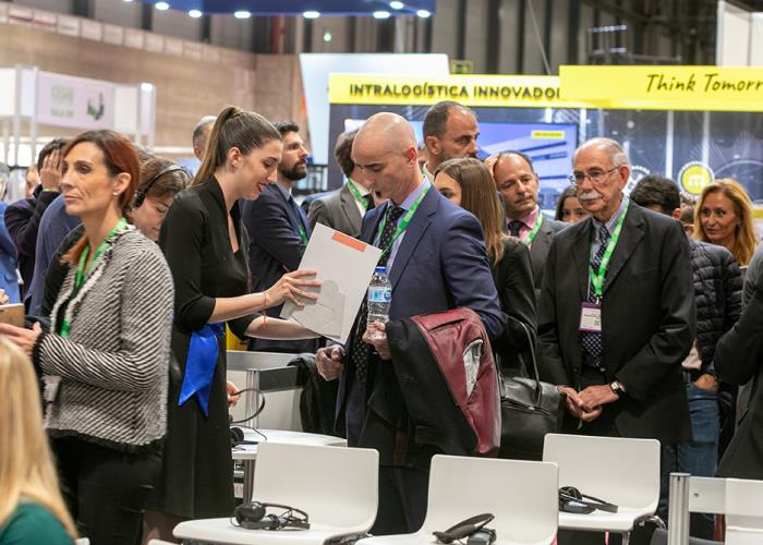 Record number of visitors at Empack, Logistics & Distribution and Packaging Innovations 2019