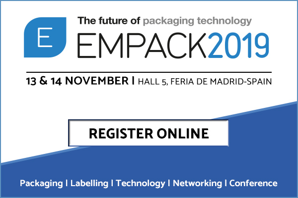 Empack & Packaging Innovations Madrid