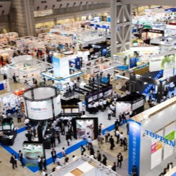Tokyo packaging show hits the road for the sake of tomorrows world