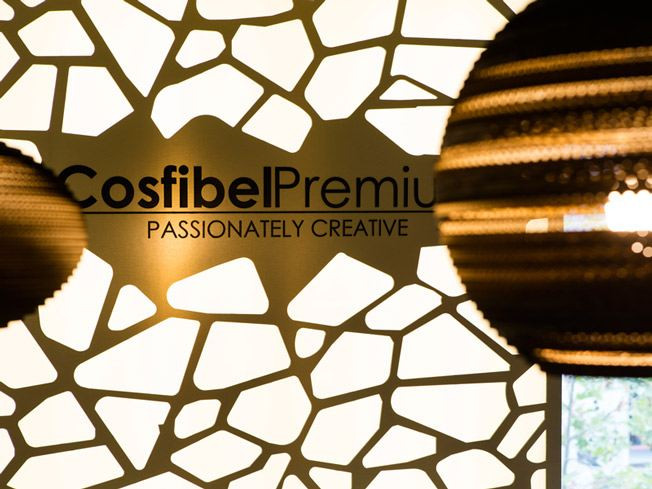 Cosfibel Premium grows its global presence