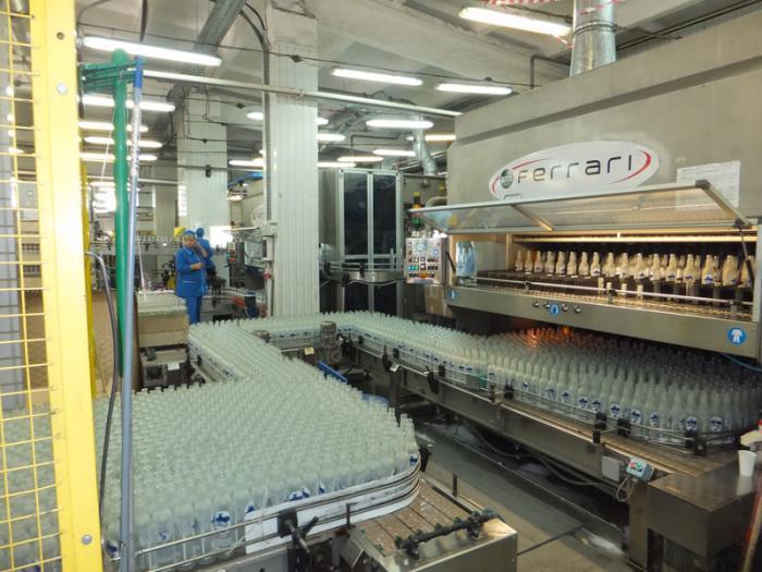 Washing and sterilizing systems product range ams for Ferrario arredamenti srl