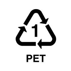 Plastic - PET