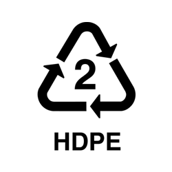 Plastic - HDPE