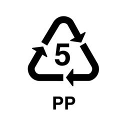 Plastic - PP