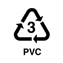 Plastic - PVC