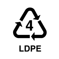 Plastic - LDPE