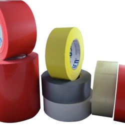Color Code Tapes