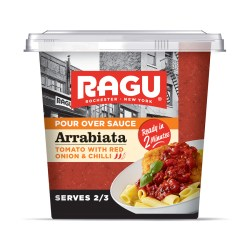 A UK first as Ragú switches to plastic in award-winning SuperLock