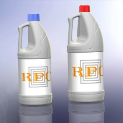 RPC Gents new lightweight bottle