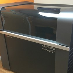 Printer Brings a New Dimension to the Design Proces