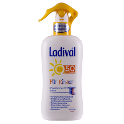 Facelift for Ladival