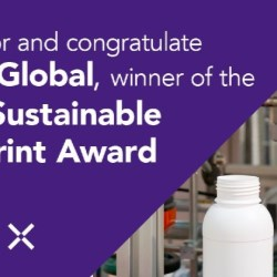 Berry Global is awarded with an Enel X Sustainable Footprint Award