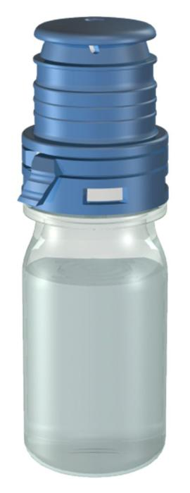 Preservative-free ophthalmic preparations also in multidose bottles