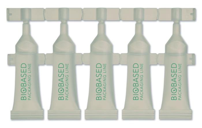 Bioplastic Packaging