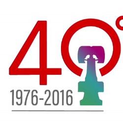 1976-2016: quattro decenni di storia allinsegna dellinnovazione per disegnare il futuro