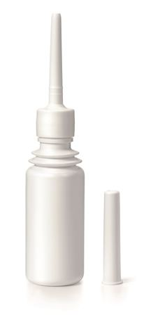 Bottle for rectal use, 60 ml