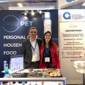 Graham Packaging enjoys successful first exhibition at ADF Paris