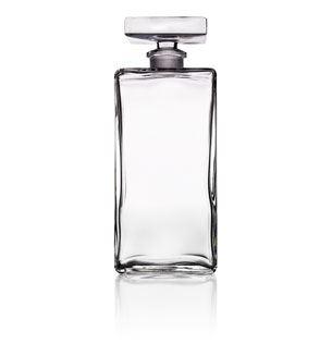 Cubique: glass stopper